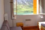 Апартаменты Appartement Tignes Le Lac