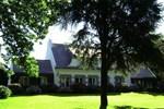 Мини-отель Villa Les Hortensias