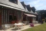 Мини-отель Chambres d'Hôtes Le Pressoir
