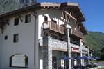 Апартаменты Résidence le Clos Vanoise