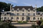 Мини-отель Château de la Chaussée