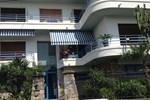 Апартаменты Hotel Meublé Ramuntcho