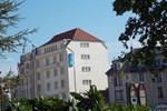 ibis budget Besançon Centre Gare