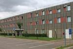 Отель ibis budget Metz Technopole