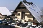 Апартаменты Studio Yeti Immobilier
