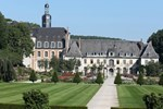 Отель Abbaye de Valloires