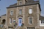 Мини-отель La Demeure aux Hortensias