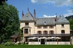 Отель Domaine des Cèdres