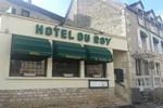 Отель Hôtel du Roy