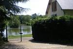 Апартаменты Lake House France