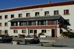 Отель Anjou Vanoise