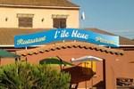 Гостевой дом L'Île Bleue