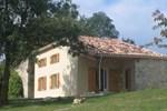 Апартаменты Gites de Nicou