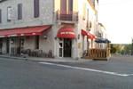 Гостевой дом Hôtel Restaurant Les Voyageurs