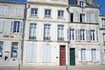 L'appartement Verdun
