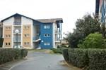 Апартаменты Les Maisons bleues