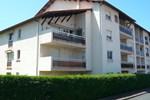 Апартаменты Résidence Colombière