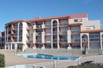 Апартаменты Mer et Golf