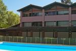 Отель Greens De Chantaco