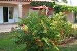 Гостевой дом Villa les Tamaris