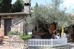 Мини-отель La Casa Nella Roccia