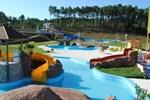 Отель Naturwaterpark - Parque de Diversões do Douro