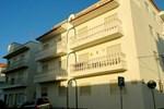 Апартаменты Apartamento Vila Nova de Cacela