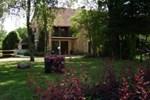Гостевой дом Domaine Les Peupliers
