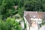 Мини-отель Le Jardin des Roches