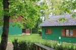 Апартаменты Camping de la Pelouse