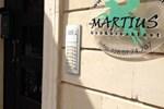 Гостевой дом B&B Martius