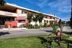 Отель Umbria Verde