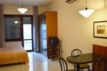 Апартаменты Residence Hotel Majestic