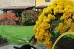 Отель Agriturismo I Pianacci