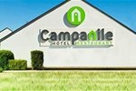Отель Campanile Lille - Seclin