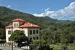 Отель Agriturismo Il Pellegrino