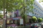 Отель Hotel Danubio