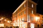 Отель Albergo Ristorante Corsini