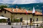 Отель Il Gatto Bianco