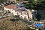 Отель Agriturismo Masseria La Chiusa