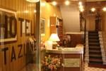 Отель Hotel & Appartamenti Stazione