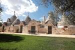 Гостевой дом Trulli Boccadoro