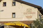 Отель Gran Osteria Tre Noci