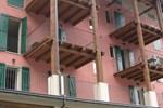Апартаменты Hotel Regina Valdieri