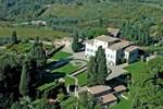 Апартаменты Villa di Geggiano