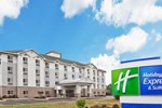 Отель Holiday Inn Express Hotel & Suites Jenks