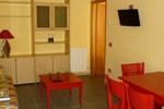 Апартаменты Alloggio del Gatto