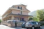 Отель Hotel Ristorante Villa Pegaso
