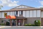Отель Super 8 Motel - Beaver Dam