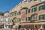 Отель Hotel Restaurant Lilie